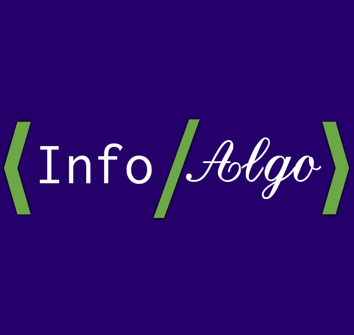 infoalgo